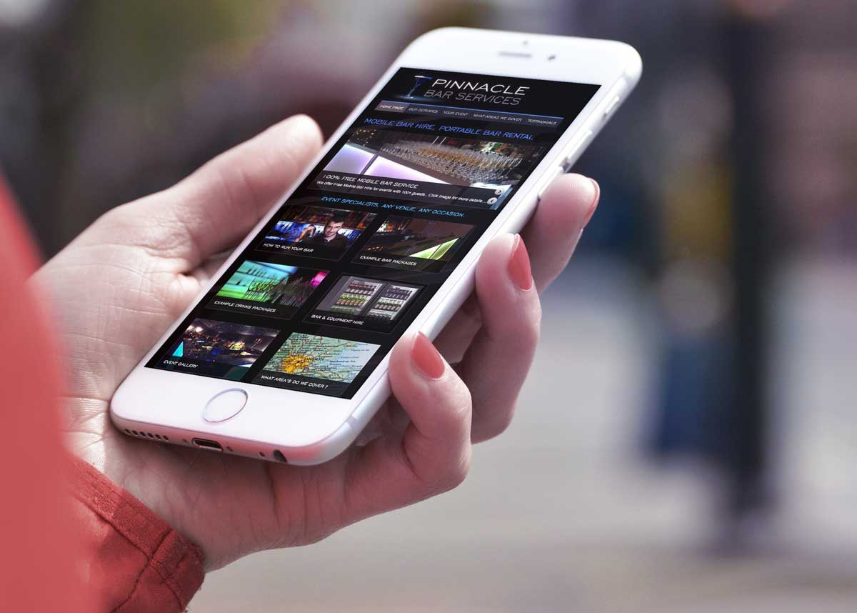 The-latest-iPhone-compatible-mobile-friendly-SEO-websites